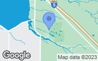 Map of Blaine, WA