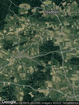 Google Map of Halheim