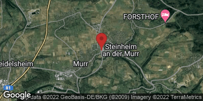 Google Map of Murr