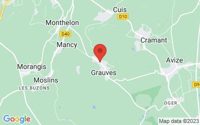 23 Bis Rue d'Epernay, 51190 Grauves, France