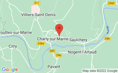 68 Avenue Fernand Drouet, 02310 Charly-sur-Marne, France