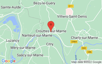 Crouttes-sur-Marne, France
