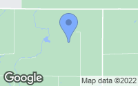 Map of Custer, WA