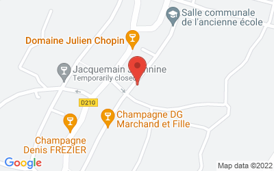 23 Rue des Chapelles, 51530 Monthelon, France