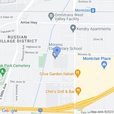 4825 Moreno St, Montclair, CA 91763, USA