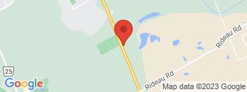 Google Map of 4879+Bank+St%2COttawa%2COntario+K1X+1G7