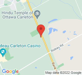 Google Map of 4884+Bank+St%2COttawa%2COntario+K1X+1G7