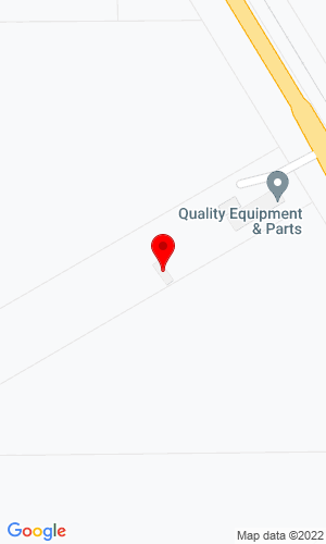 Google Map of Quality Equipment & Parts 4894 NW US Hwy 41, Lake City, FL, 32055
