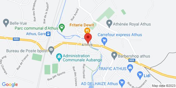 athus