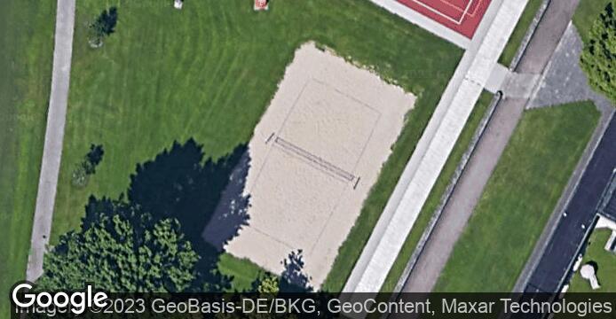 Beachvolleyballfeld in 76189 Karlsruhe