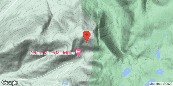 "Mines Madelaine ""le tube"""