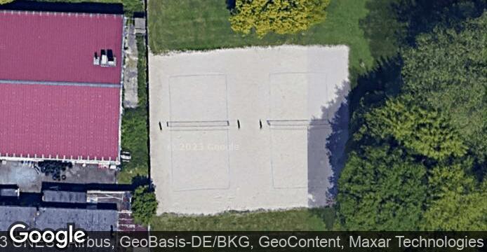 Beachvolleyballfeld in 76227 Karlsruhe