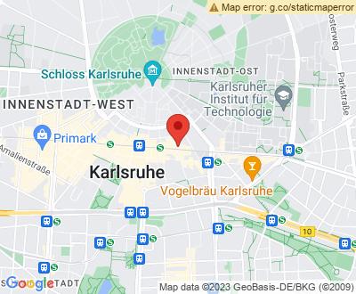 Anfahrt zu Alles Clean 24 Leipzig - DE-KA