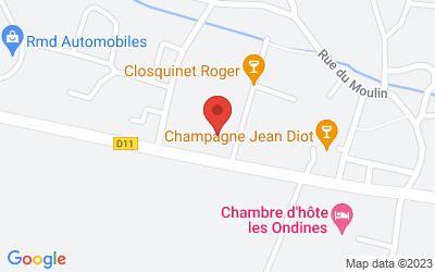 51530 Vinay, France