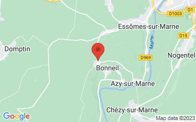 14 Route de Crogis, 02400 Bonneil, France