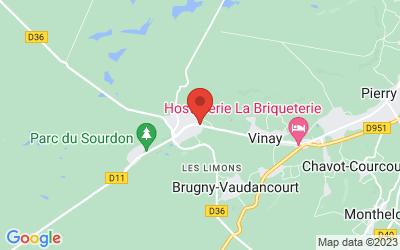 27 Rue Julien Ducos, 51530 Saint-Martin-d'Ablois, France