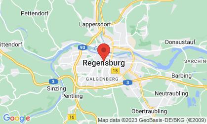 Arbeitsort: Regensburg, München, Erlangen, Fürth, Nürnberg, Augsburg, Freising,