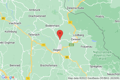 Karte Langdorf