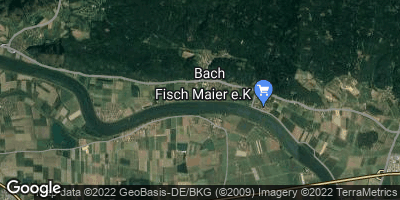 Google Map of Bach