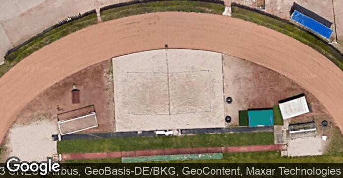 Beachvolleyballfeld in 76187 Karlsruhe