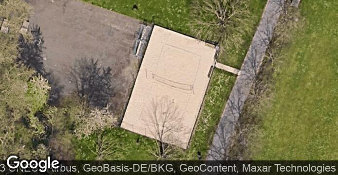 Beachvolleyballfeld in 76139 Karlsruhe