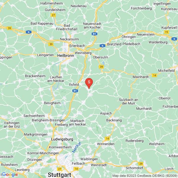 Burgfalknerei Hohenbeilstein