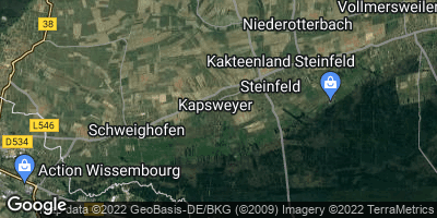 Google Map of Kapsweyer