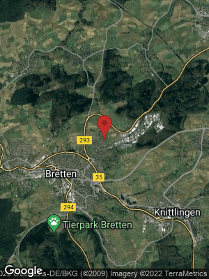 Google Map of Gölshausen