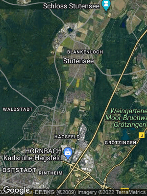 Google Map of Büchig