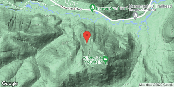 Windy Joe Trail