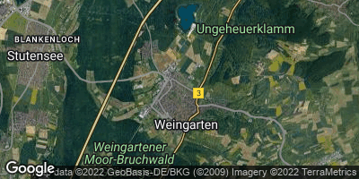 Google Map of Weingarten