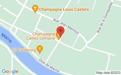 14  Rue Pierre Curie  51480 DAMERY