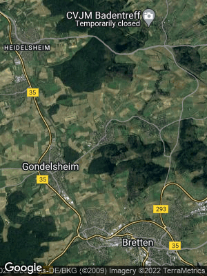 Google Map of Neibsheim