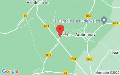 32 Rue de Tours sur Marne, 51150 Bouzy, France