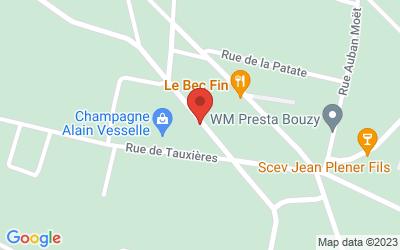 15 Rue de Louvois, 51150 Bouzy, France