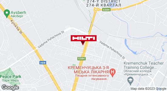 Нова пошта, м. Кременчук, Відділення №1
