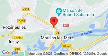 Médor & Compagnie Moulins Les Metz