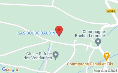 12 Rue des Gouttes d'Or, 51480 Cormoyeux, France
