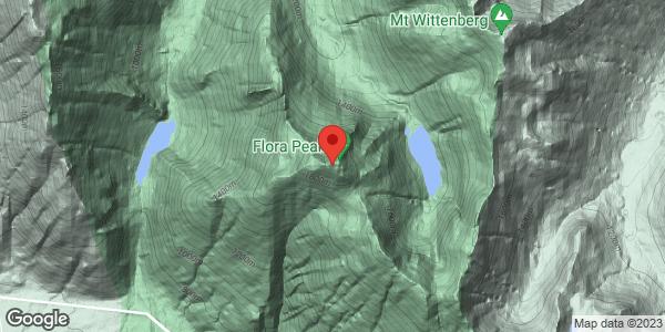 Flora Peak
