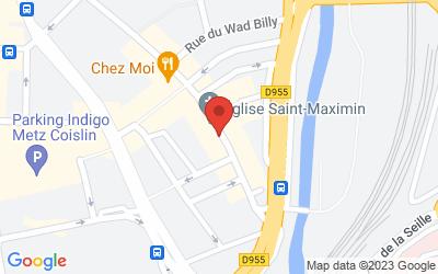 71 rue Mazelle, 57000 Metz, France