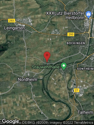 Google Map of Klingenberg