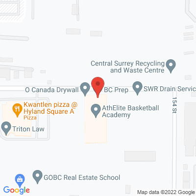 Symbiosis Pediatric Therapy Inc Static Google Map
