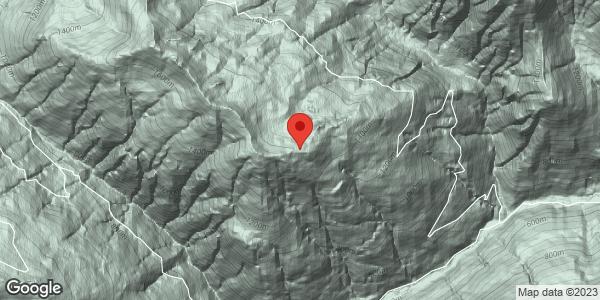Mount Laughington