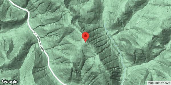 Mount Kelly