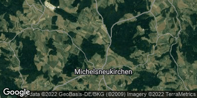 Google Map of Michelsneukirchen