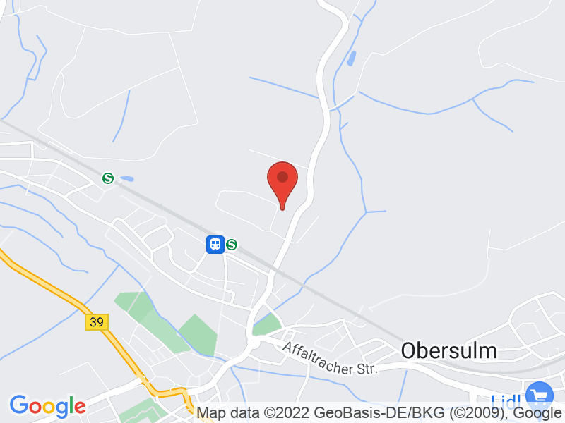Map of IDS Imaging Development Systems GmbH