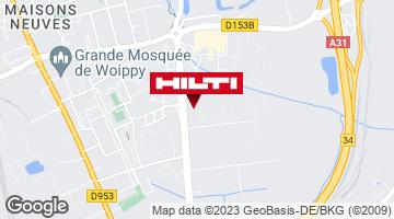 Hilti Store - Metz