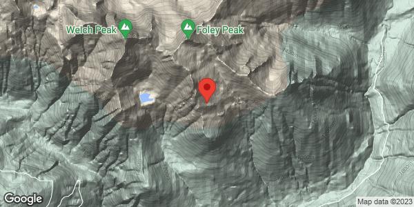 Foley Basin