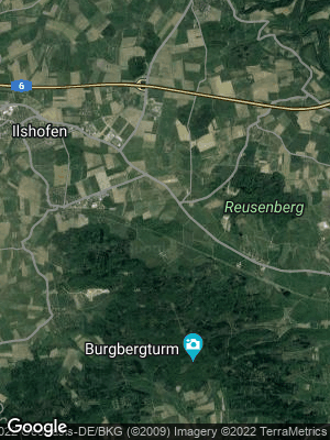 Google Map of Saurach