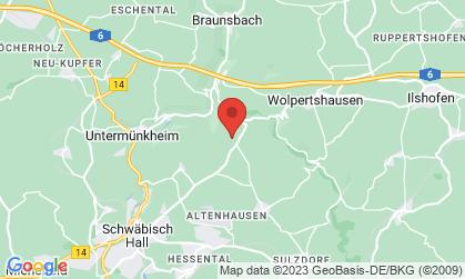 Arbeitort: Schwäbisch Hall